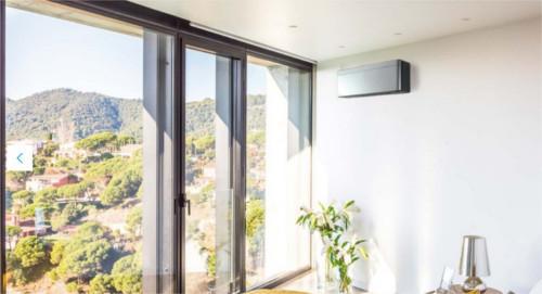 aire acondicionado daikin precio