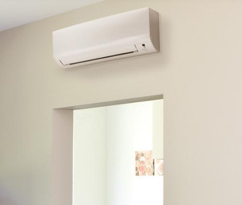 climatización daikin