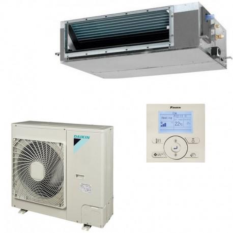 aire acondicionado daikin  adeqs71c precio