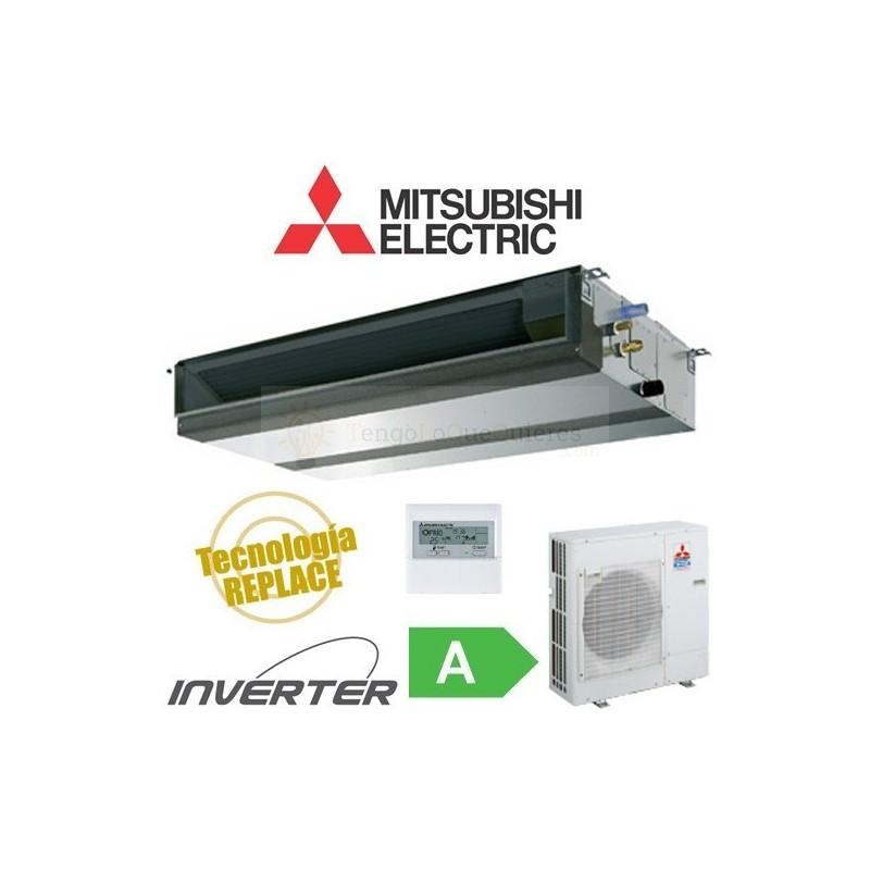 Aire Acondicionado Mitsubishi Electric GPLZS-M71VEA