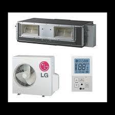 maquinas aire acondicionado por conductos lg precio