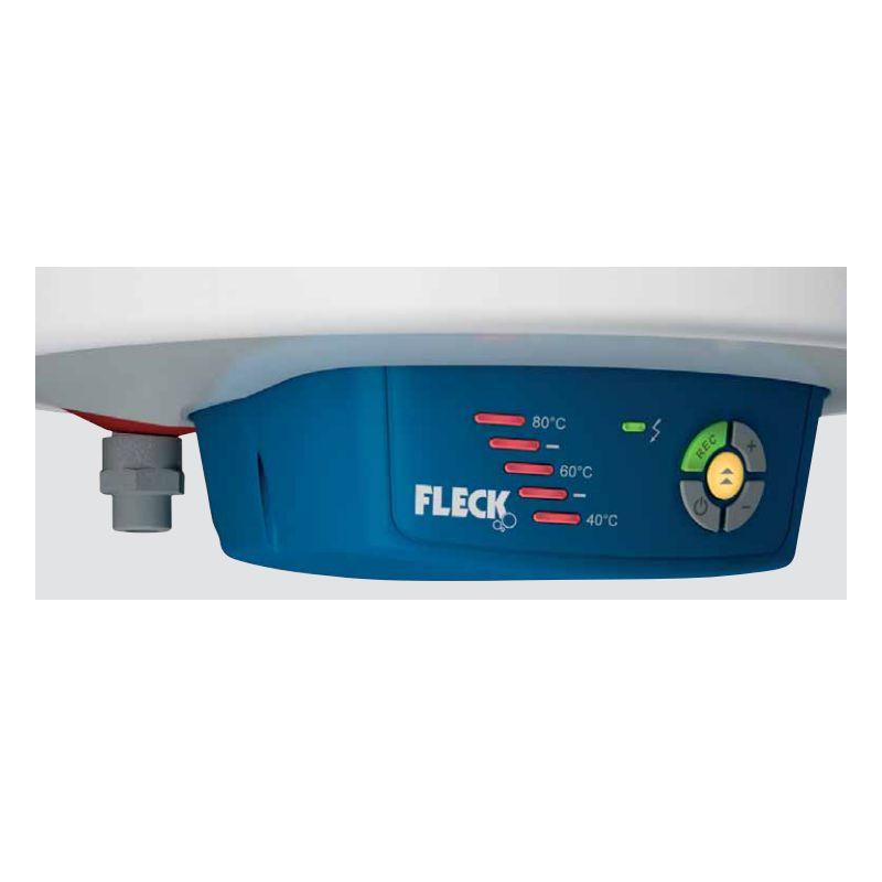 termo electrico fleck nilo-100 precio