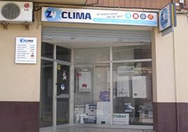 zyzclimatización